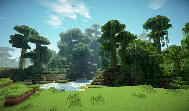 Supraviețuirea în Forest Minecraft: Sfaturi pentru începători