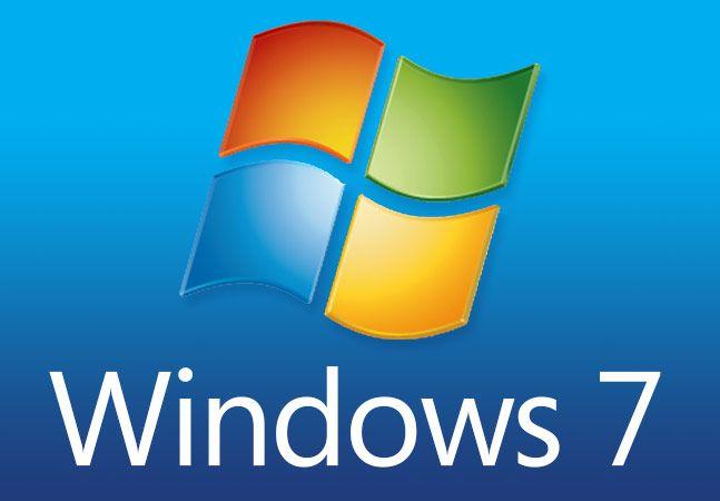 Windows 7 Professional Edition