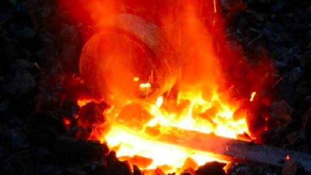 Încălzirea metalului. Metode de la antichitate la cele moderne
