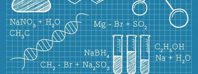 legea constanței chimiei
