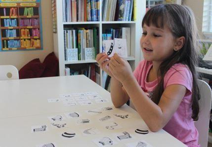 tipuri de silabe în engleză