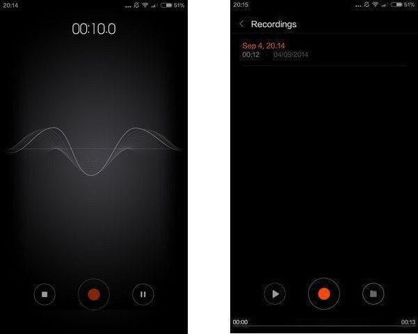 лучшая программа для записи разговоров на андроид