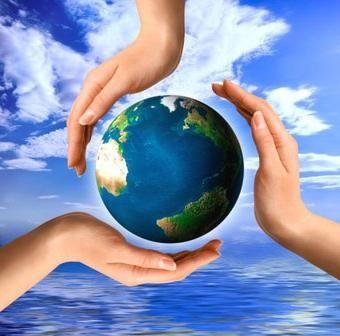Protecția mediului înconjurător în lumea modernă