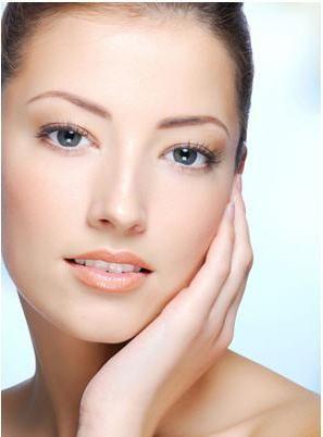 O culoare sănătoasă a pielii este o garanție a frumuseții și a sănătății!