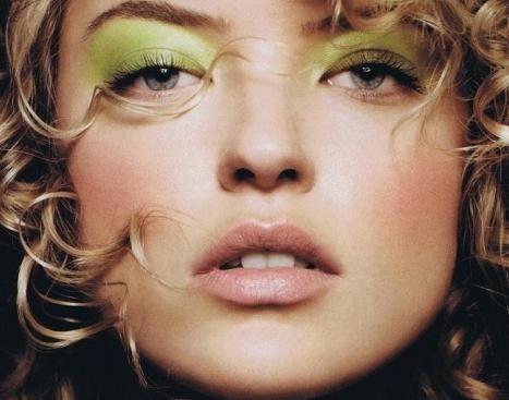 ochi verzi pentru ochii verzi