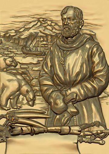 exploratorii secolului al XVII-lea