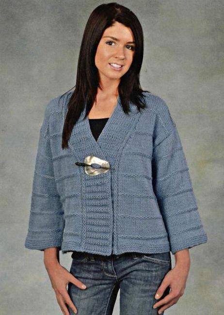 tricouri jachete și cardigan cu ace de tricotat