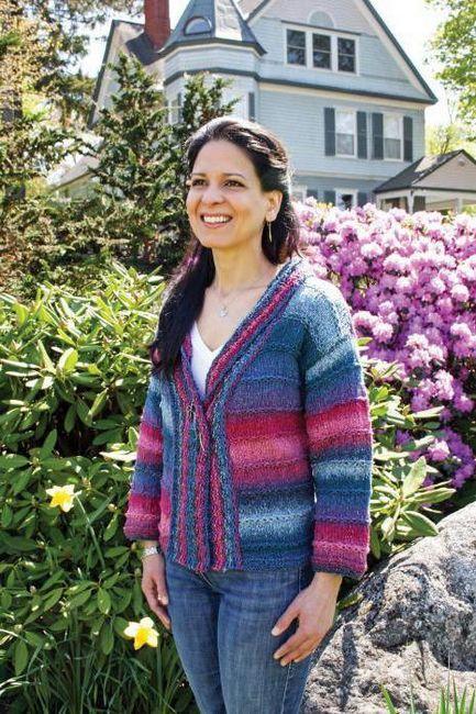 Cardigane tricotate cardigan pentru femei grase