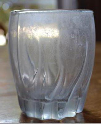 determinarea durității apei la domiciliu