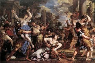 Pictura în stil baroc ca artă