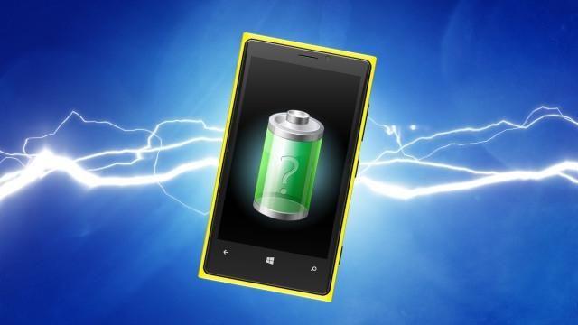 cum să încărcați corect bateria telefonului