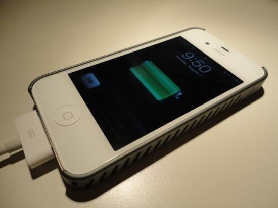 Cum să încărcați direct bateria telefonului