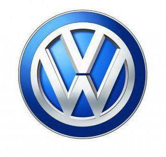 Simbolul Volkswagen: descriere, istorie a creației. Volkswagen Logo