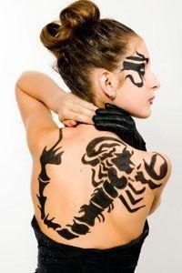 horoscop zodiac zodia scorpion