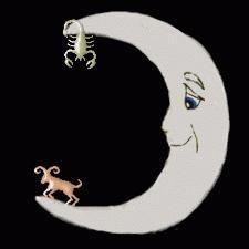 Berbec și Scorpion