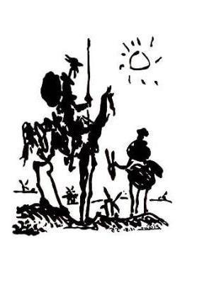Cunoscutul roman al lui Cervantes `Don Quixote`, conținutul său scurt. Don Quixote - imaginea unui cavaler trist