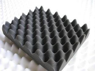 coeficienții de absorbție a sunetului