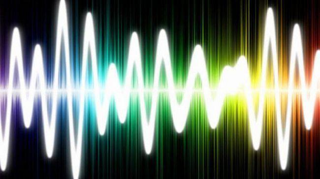 fenomene sonore