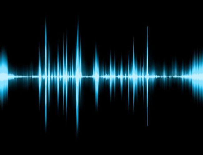 ce se referă la fenomenele sonore